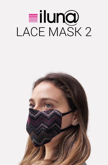 Lace Mask 2