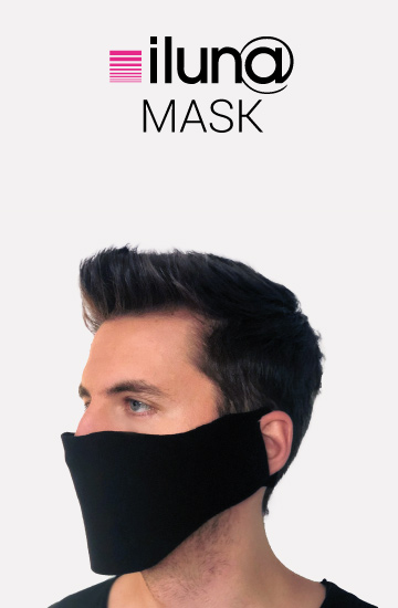 Iluna Mask